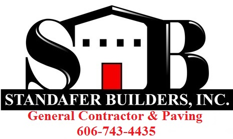 standafer builders w number